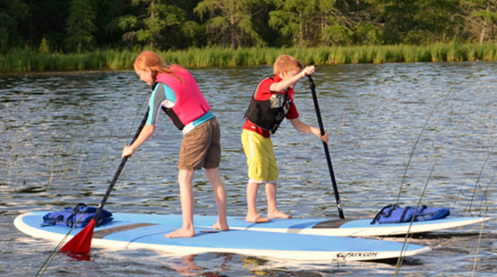 Rent Bikes Boats Kayaks And More At Itasca Sports